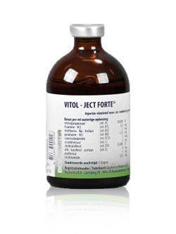 Vitol-Ject Forte
